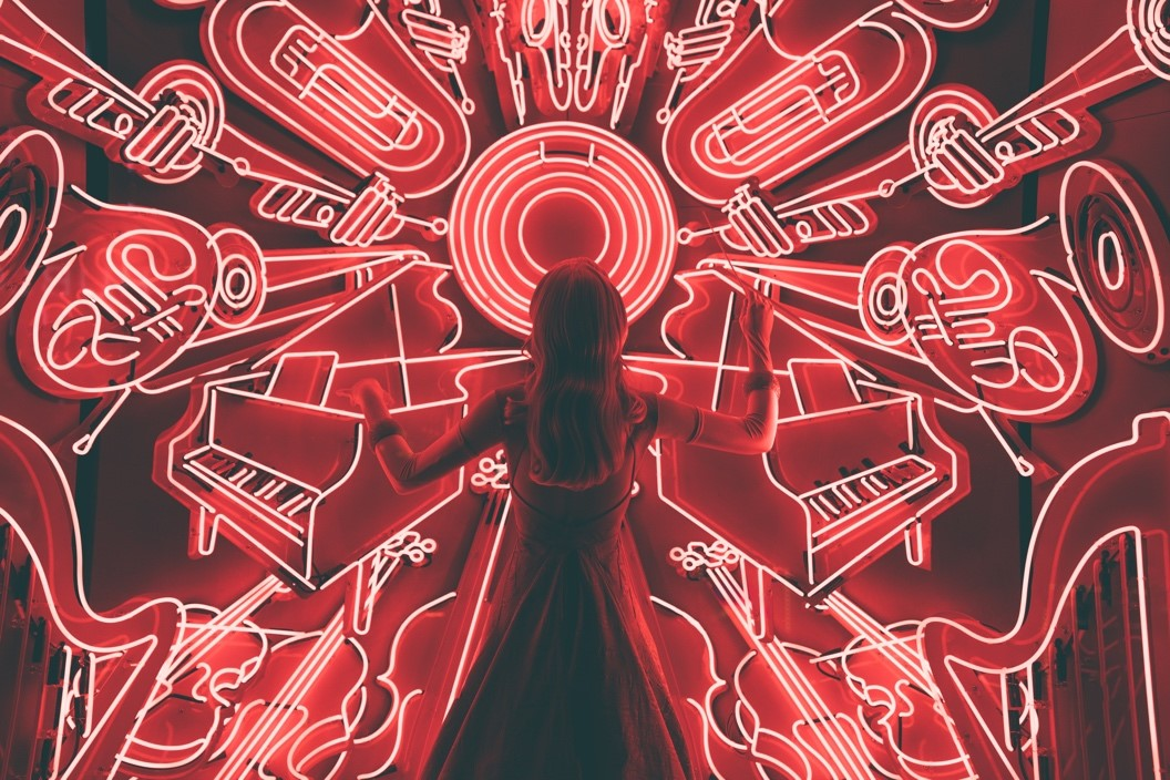 How music helps boost your brain IMAGE