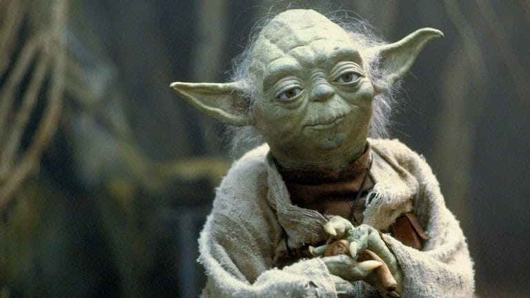 Teach you I will - the yoda guide to help you study IMAGE